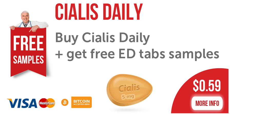 Cheapest Cialis 5 mg deals